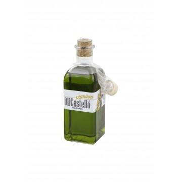 Botella Arbequina Verde...