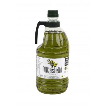 Arbequina Verte 2L