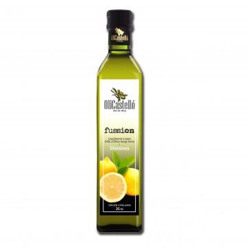 Aceite Esencia Limón